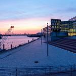 HafenCity-Baakenhafenbruecke