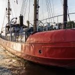 Museumshafen-Oevelgoenne