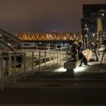 Lichter der Hafencity 22-24h  Dirk Hoffmockel